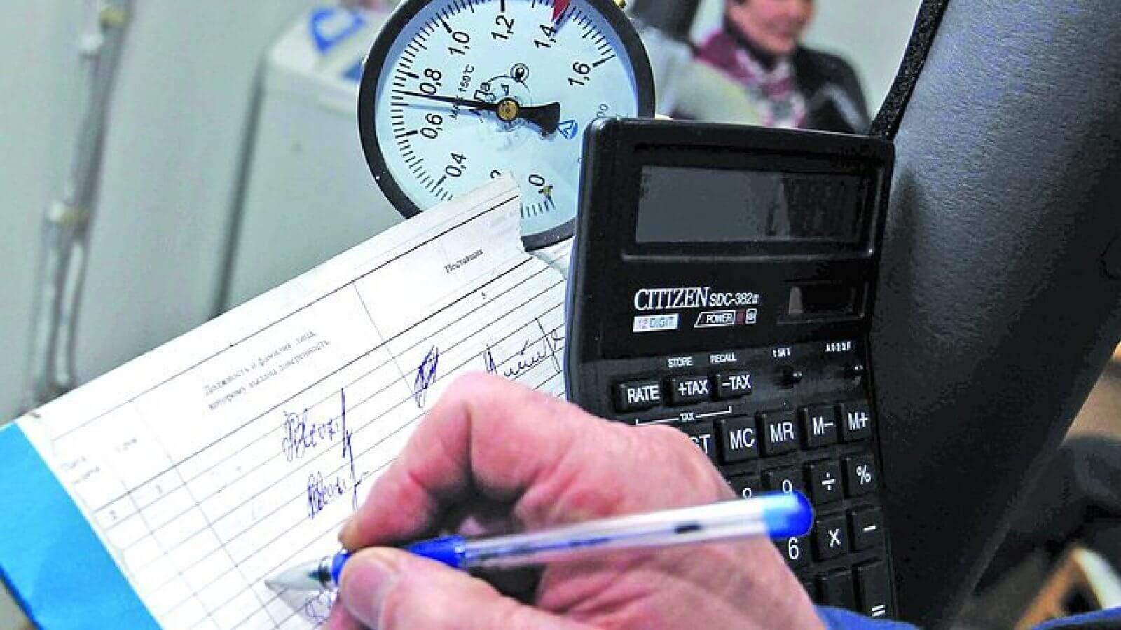 Как правильно снимать показания счетчика электроэнергии
