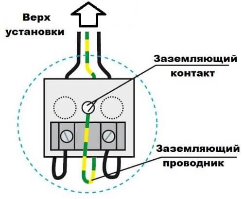 Как подключить розетку на 220 вольт своими руками