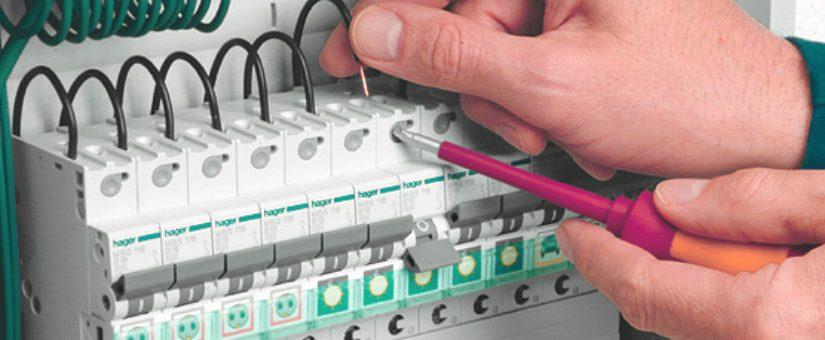 Установка автоматического выключателя в щиток своими руками